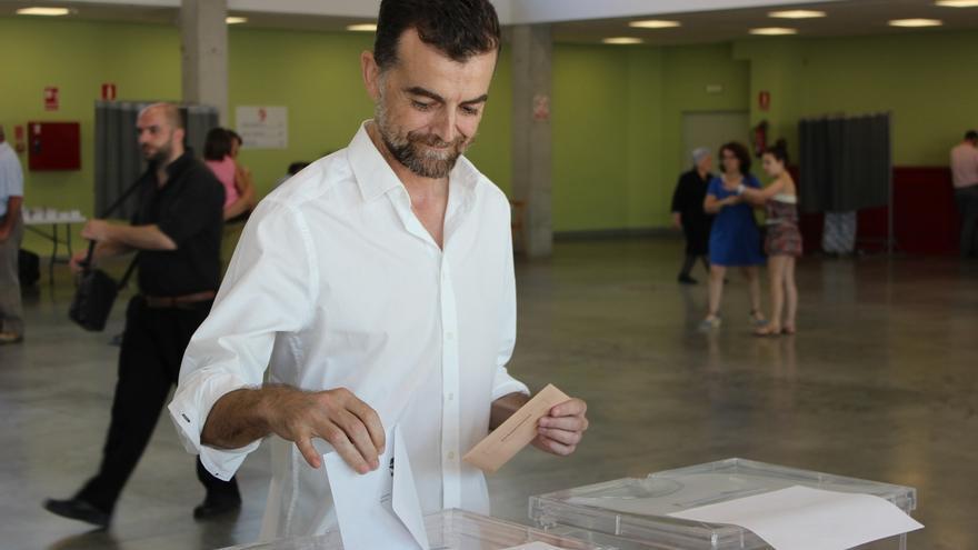 """Maíllo llama a la participación porque """"Andalucía tiene que ser protagonista"""" de la """"nueva etapa política"""""""
