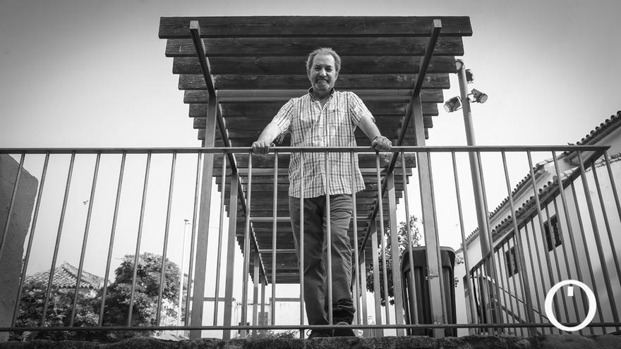 Entrevista al activista ecologista, Pepe Larios
