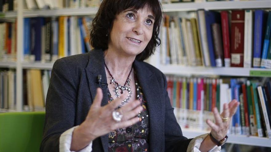 """La RAE proclama a Rosa Montero y Carlos García Gual candidatos a la silla """"M"""""""