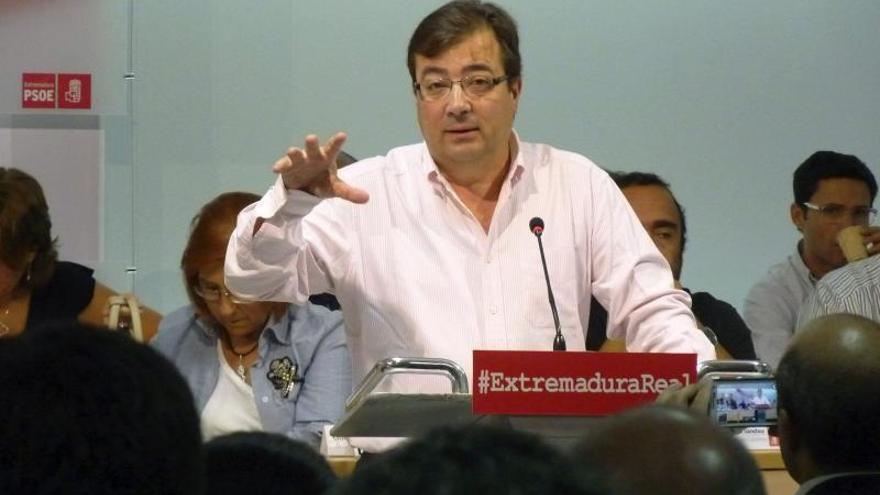 """Vara afirma que con las primarias se juega mucho """"la modernización de la democracia"""""""