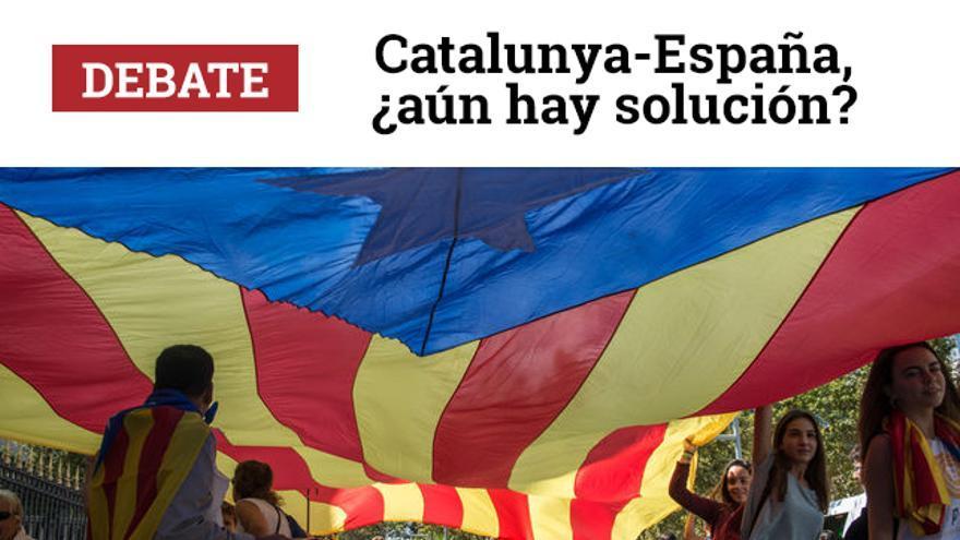 #DebateCatalunya 21 sept. 19.00h Espacio Ecooo (C/Escuadra,11)