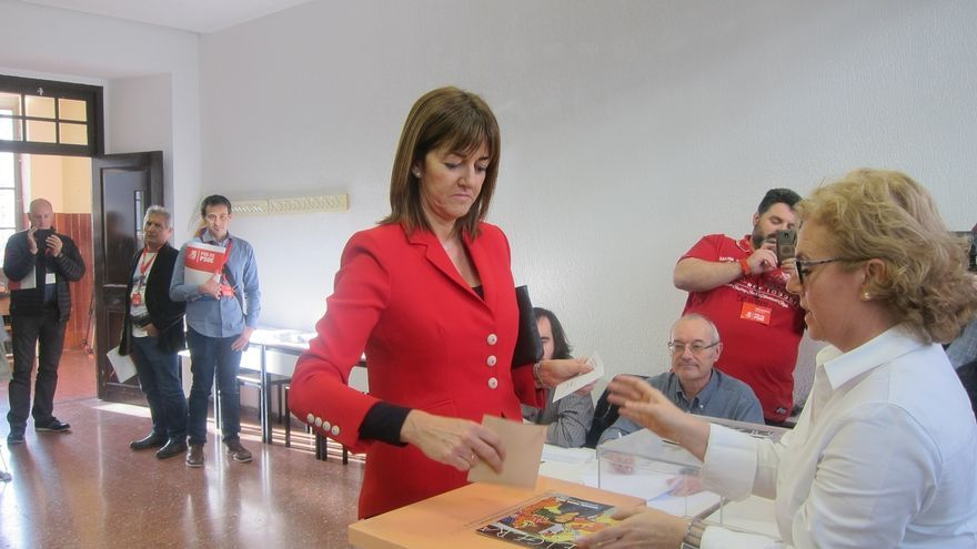 """PSE apoya la decisión de la Ejecutiva Federal de """"oponerse a la investidura de Rajoy"""" y ponerse """"del lado de la gente"""""""