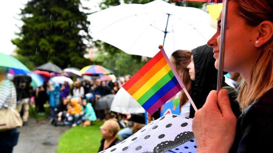 Bermudas, primer país del mundo en revertir la ley del matrimonio homosexual