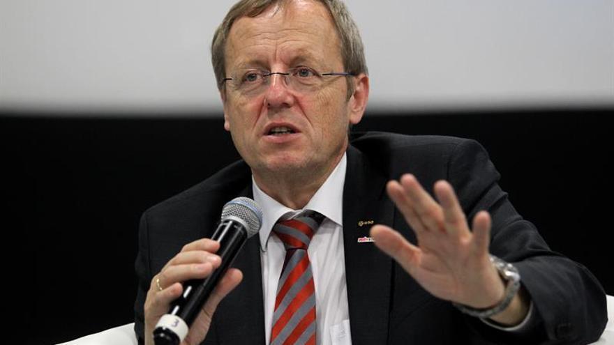 """Rusia, China y EEUU interesados en el proyecto europeo de """"Aldea Lunar"""""""