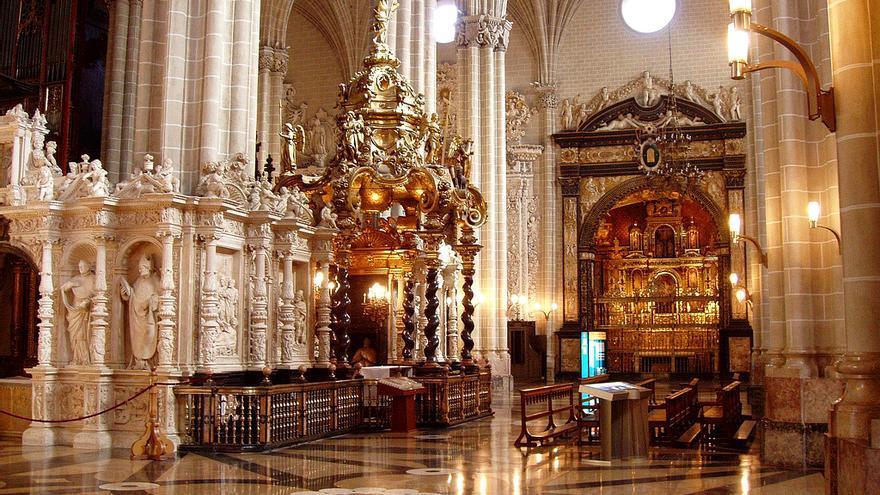Catedral de La Seo.