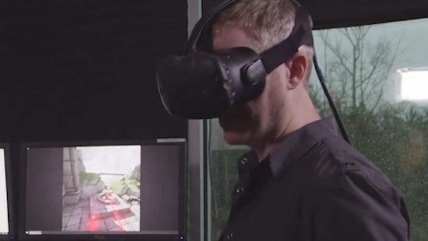 Unreal Engine 4 realidad virtual