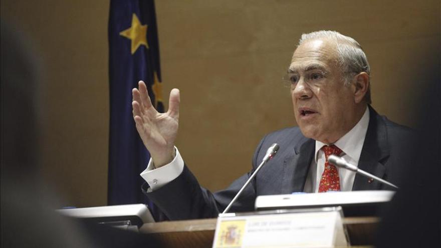 La OCDE espera que España crezca un 1,7 % en 2015 y un 1,9 % en 2016
