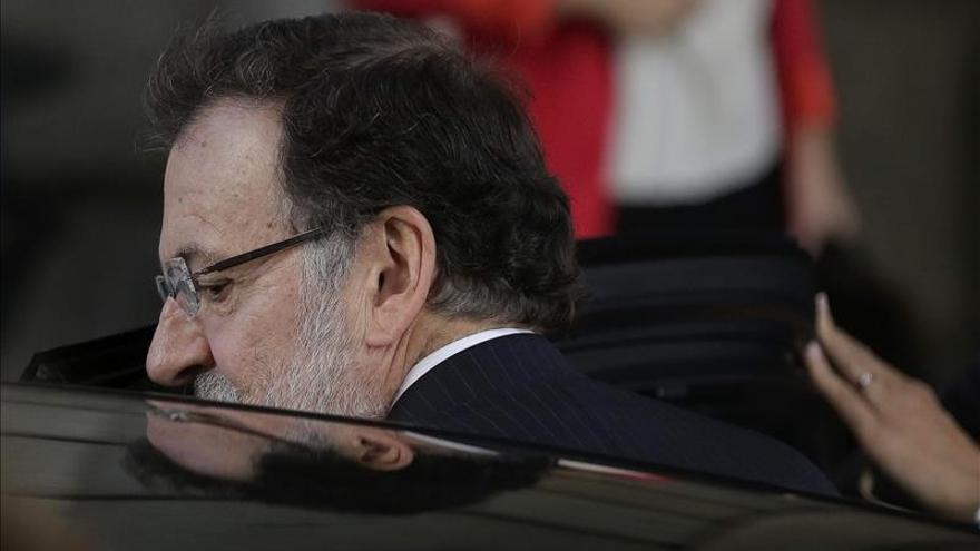Rajoy asegura a CiU que ya se han tomado medidas en cercanías de Barcelona