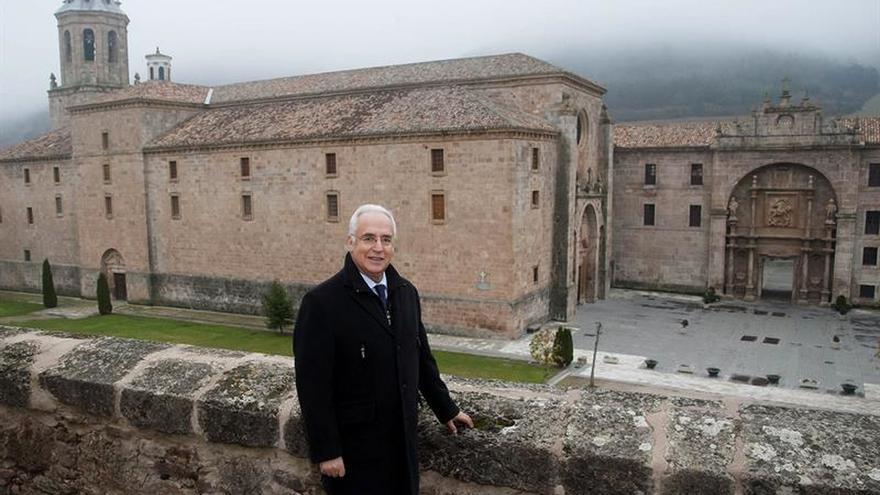 El presidente de La Rioja aspira a presidir el PP en la región