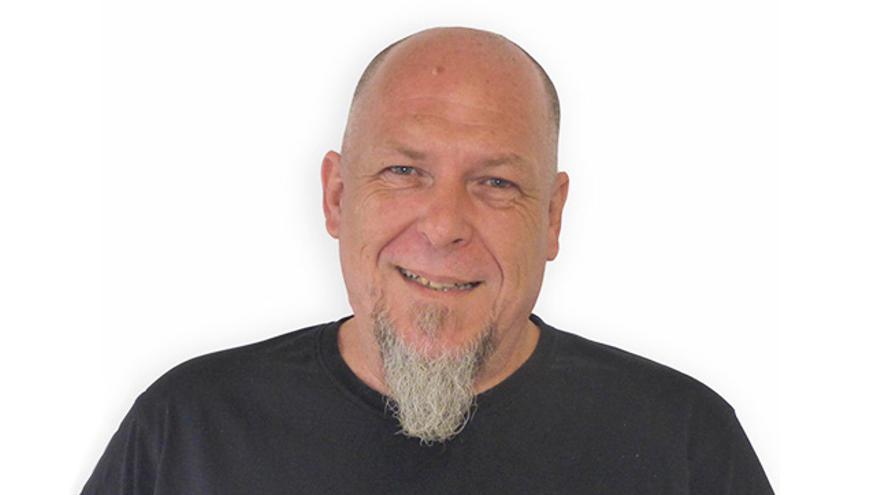 Manuel González Mauricio, miembro de la lista 'Recuperar la Ilusión'
