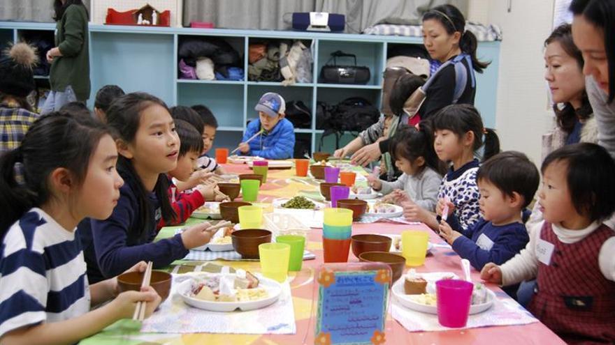 Comedores infantiles, una solución ciudadana al auge de la pobreza ...