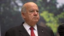El exsecretario de la Organización de Estados Americanos (OEA), el chileno José Miguel Insulza.