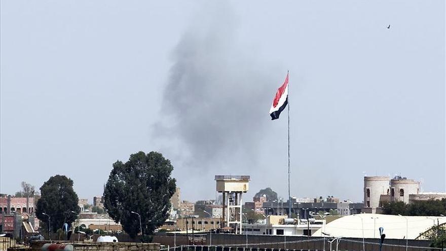 Las fuerzas de Hadi inician una amplia ofensiva para liberar Taiz de los hutíes