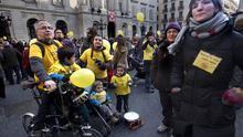 La comunidad educativa prepara una semana amarilla