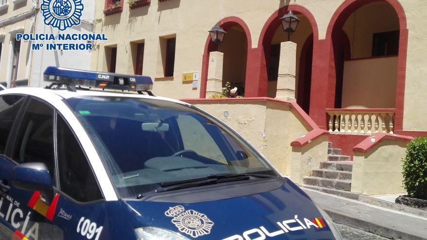 Detenido por adquirir a crédito y no pagar décimos de lotería en administraciones de La Palma Tenerife y La Gomera