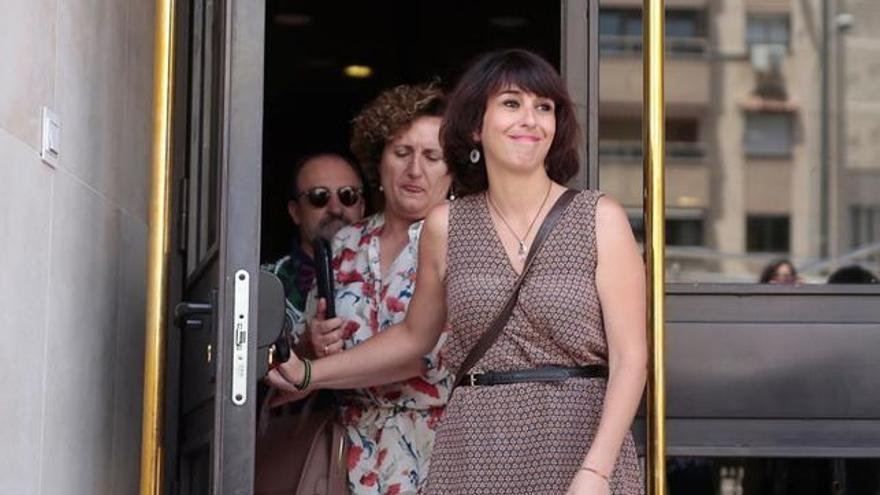 La justicia italiana no encuentra veracidad en las querellas presentadas por Rivas