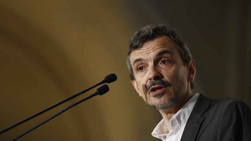José Manuel López cree que los resultados de Podemos mejorarán en cuanto concreten sus propuestas