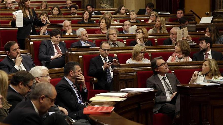 Mas promoverá una reunión de la Junta de Seguridad de Cataluña ante el yihadismo