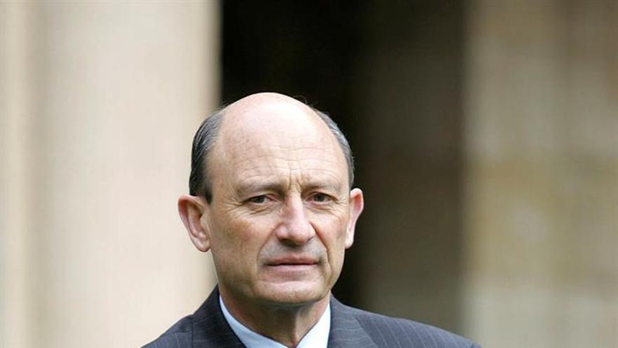 Juez excarcela a exjefe del Ejército chileno procesado por violaciones DD.HH.