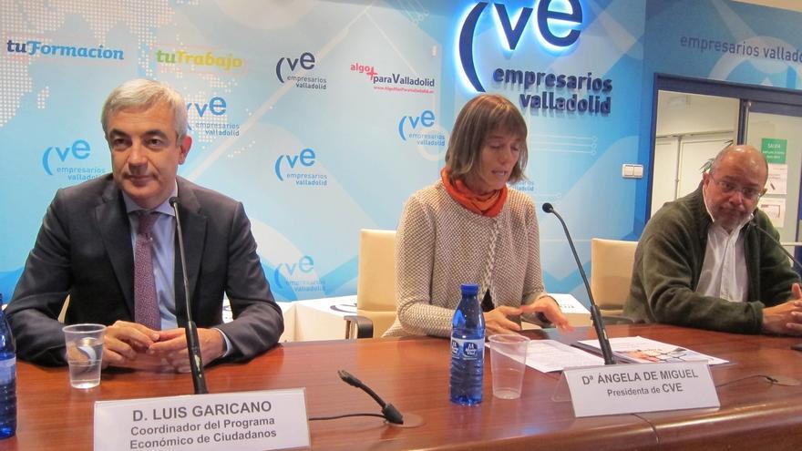 Garicano (C's) cree que PP y PSOE deberían llegar a un pacto educativo que perdure durante al menos una generación