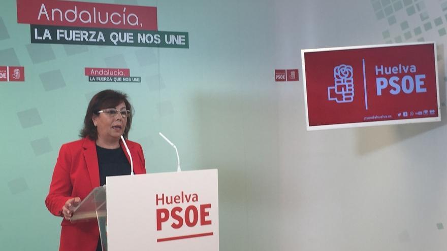 El PSOE exige al Gobierno que cumpla con las decisiones de Congreso y Senado y retire la Lomce