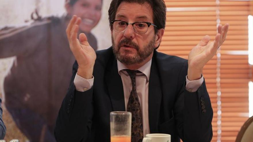 España aporta a un programa contra la violencia hacia las mujeres en La Paz