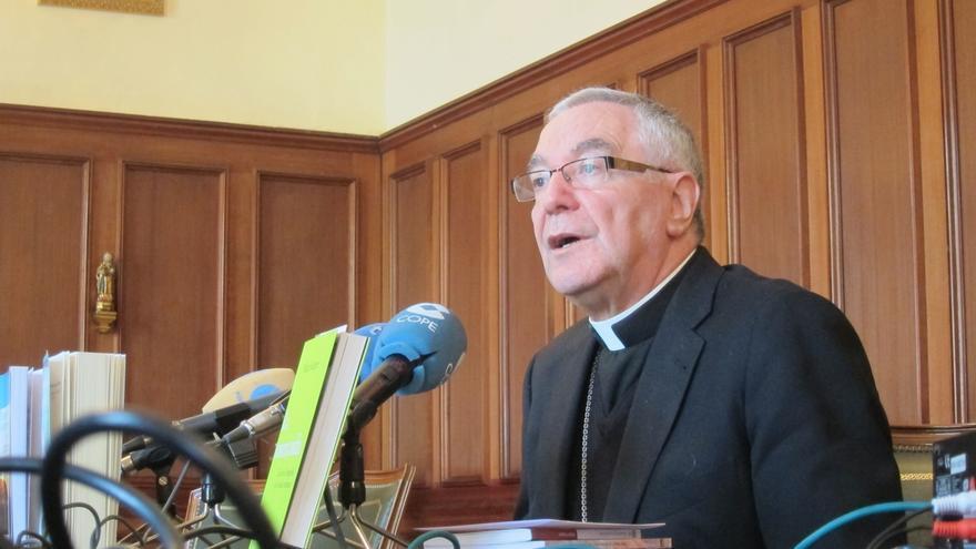 La Diócesis de Santander abre este domingo el Año Jubilar de la Misericordia