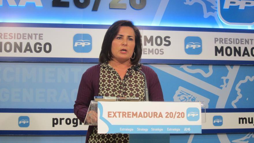 """El PP extremeño exige a Vara que """"no deje pasar"""" el día """"sin dar una explicación"""" sobre las oposiciones del SES"""
