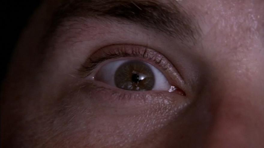 El ojo de Jack, principio y final de 'Perdidos'