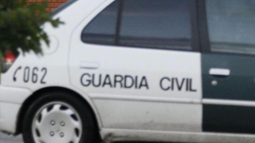 40 imputados por falsificar documentos de tráfico en Sevilla