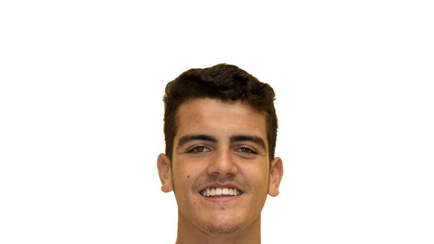 Rodrigo Gallargo continuará en el Vecindario