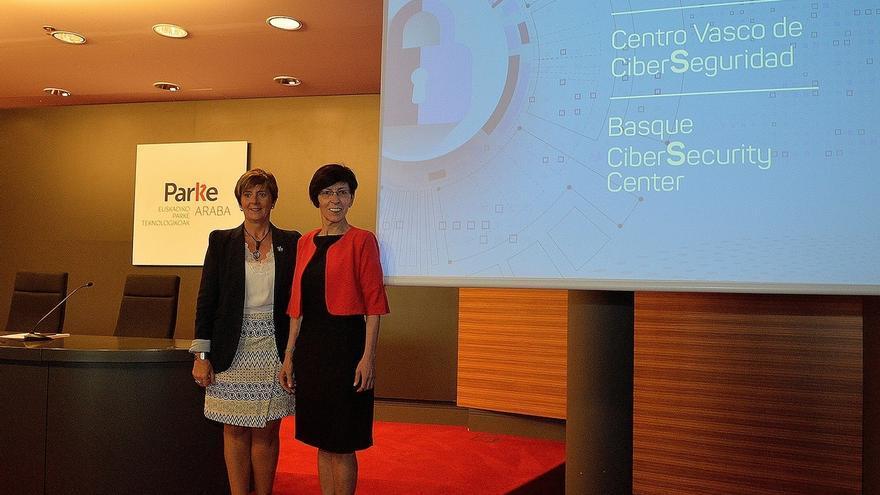 El Centro Vasco de Ciberseguridad estará en marcha en septiembre y hará frente a ciberataques y ciberdelincuencia