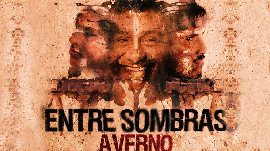 'Entre Sombras: Averno', 'thriller' policial ecuatoriano