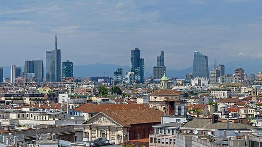 Imagen de Milan