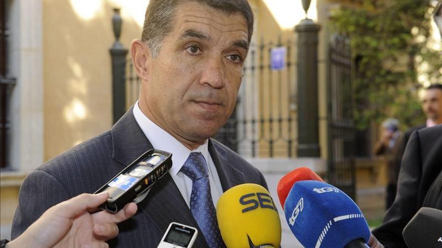 El presidente del TSJA aboga por un CGPJ más eficaz y creíble