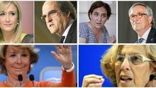 El 24M en 10 batallas para vivir una jornada electoral histórica