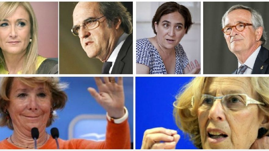 Batallas electorales
