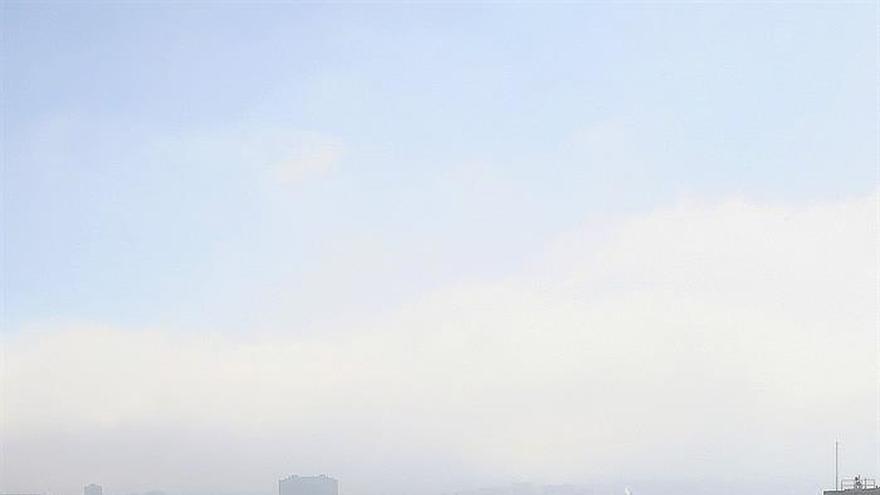 La restricción al aparcamiento vuelve mañana a Madrid por la contaminación