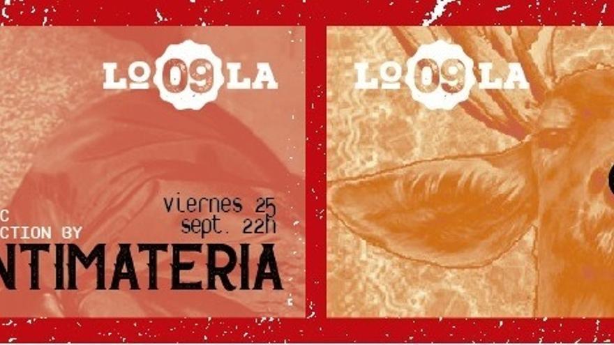 lola09 fin de semana 25y26 sept