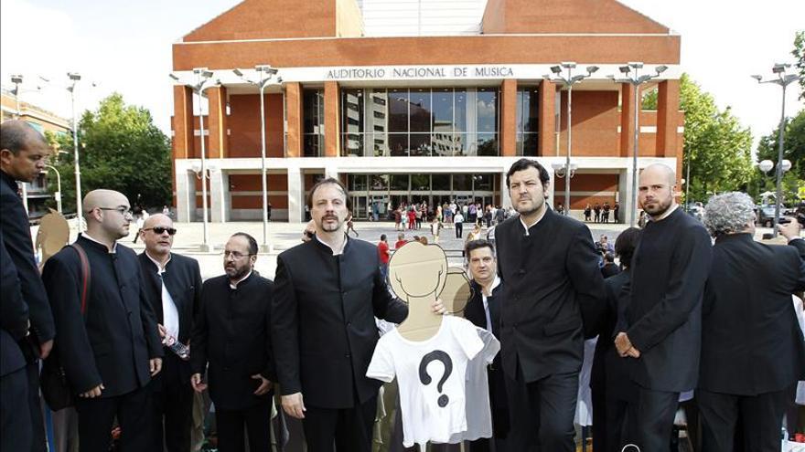 El INAEM llega a un acuerdo con el Coro Nacional y se levantan los paros