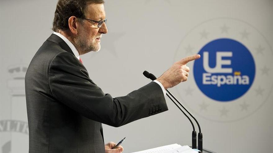 """Rajoy no piensa en elecciones ya y hará """"lo imposible"""" por legislatura larga"""