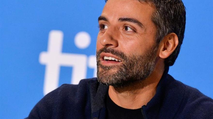 """Óscar Isaac protagonizará la película """"Life Itself"""""""