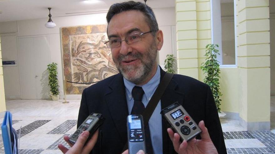 Manuel Zafra: