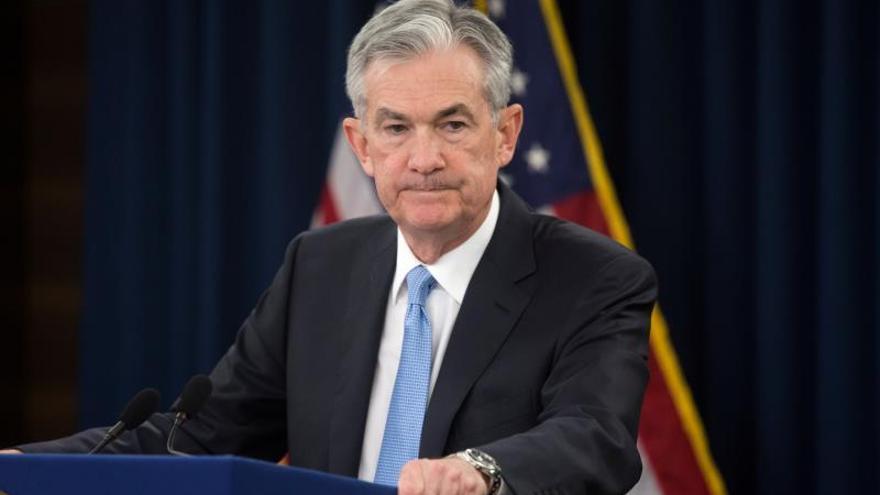 Crece la preocupación de la Fed por un frenazo en la economía de EE.UU.