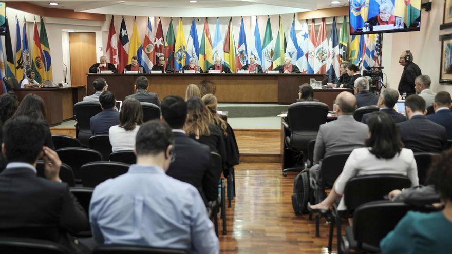 El Gobierno de México desacata medidas de la CorteIDH sobre el caso Atenco