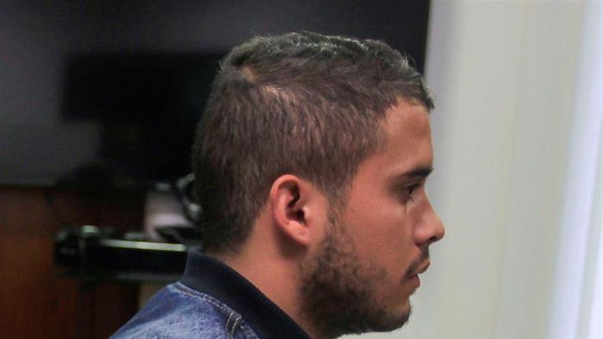 Se suspende el juicio al hijo de Ortega Cano para practicarle una prueba psiquiátrica