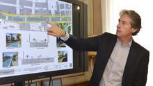 De trabajo de fin de carrera a proyecto estrella del Ayuntamiento