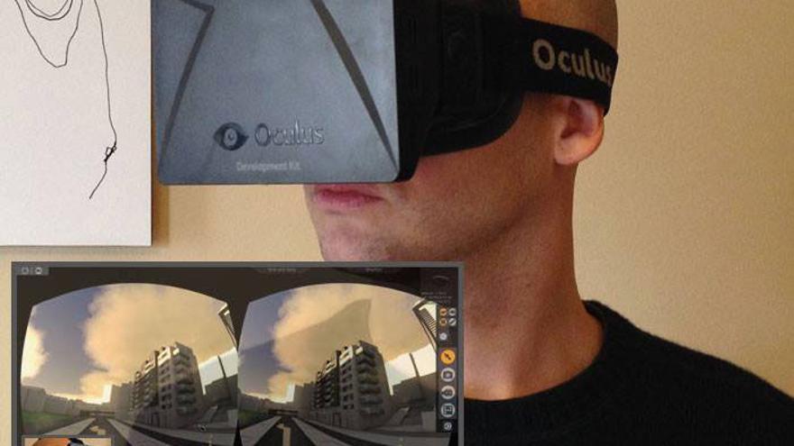 Los vídeos 360º se están poniendo de moda gracias a las gafas de realidad virtual