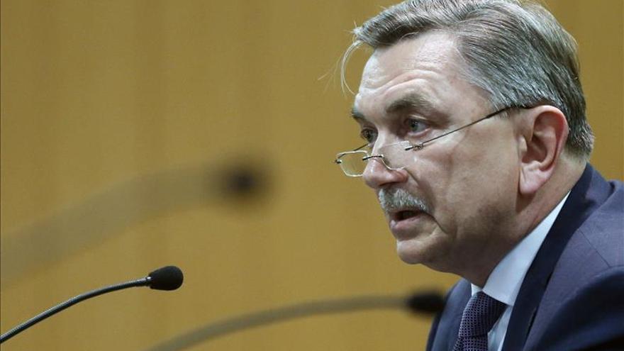 Embajador ruso en España apunta que el derribo del avión fue un plan deliberado