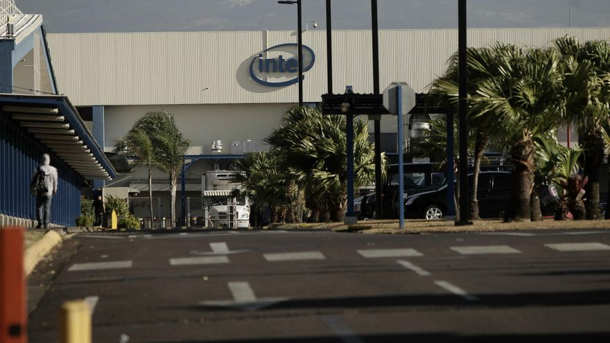 Intel aumenta a 600 millones de dólares la inversión en su planta de Costa Rica